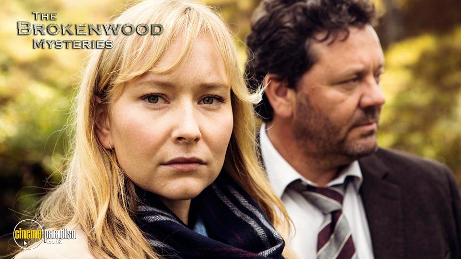 The Brokenwood Mysteries (aka Brokenwood) online DVD rental