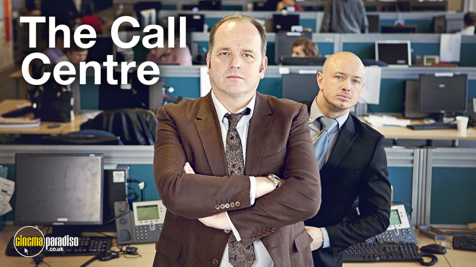The Call Centre online DVD rental