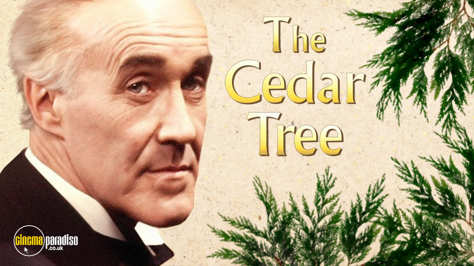 The Cedar Tree online DVD rental