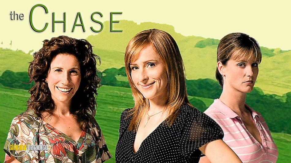 The Chase online DVD rental