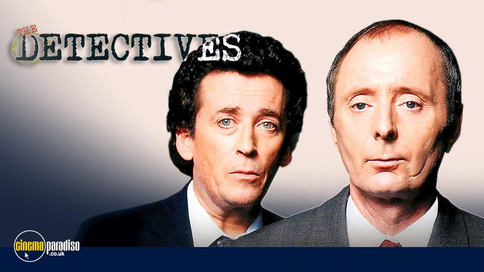 The Detectives online DVD rental