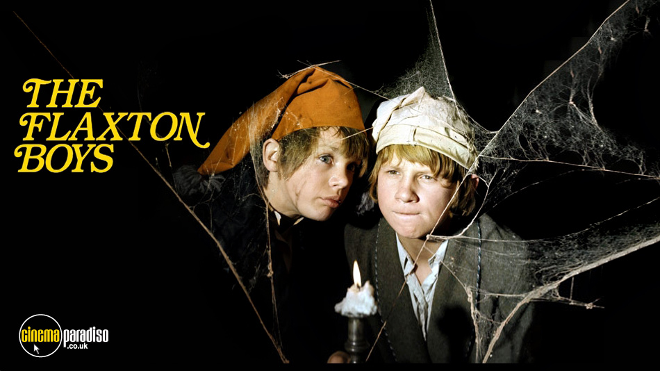 The Flaxton Boys online DVD rental
