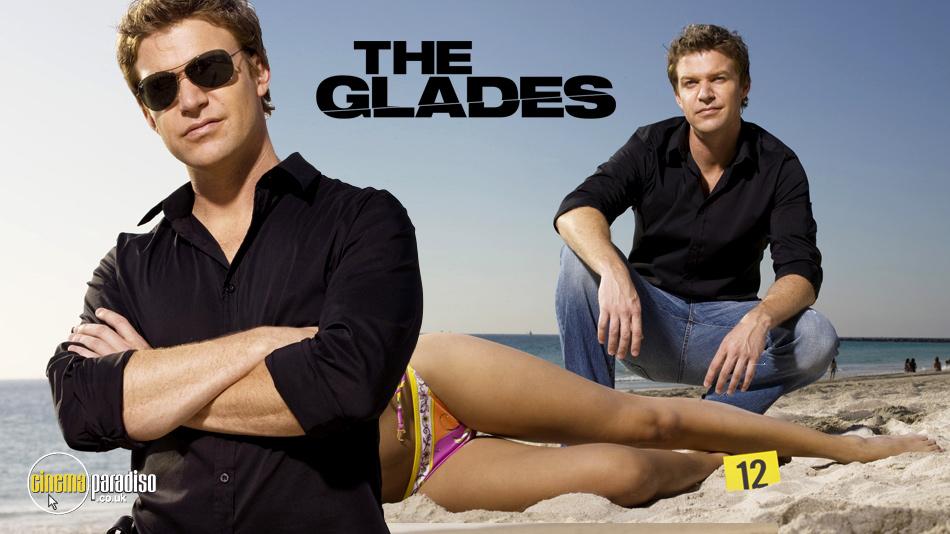 The Glades online DVD rental