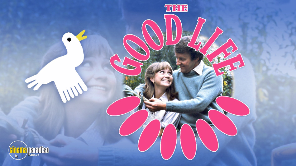 The Good Life online DVD rental