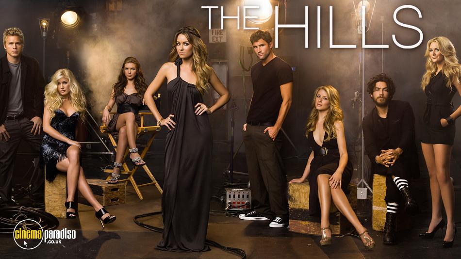 The Hills online DVD rental