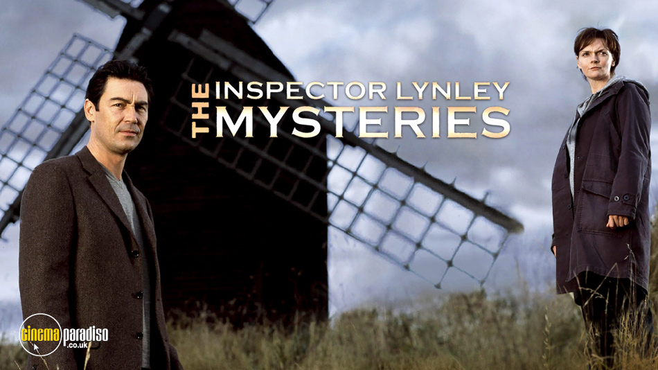 The Inspector Lynley Mysteries online DVD rental
