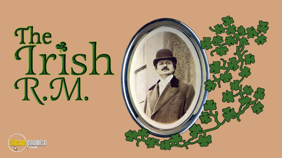 The Irish R.M. online DVD rental