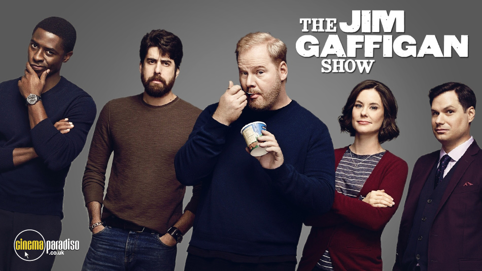 The Jim Gaffigan Show online DVD rental