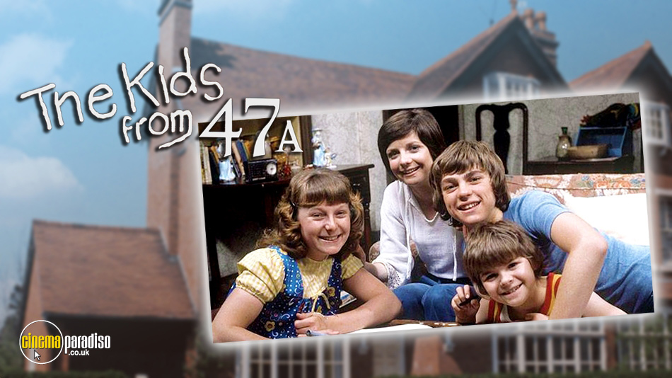 The Kids from 47A online DVD rental