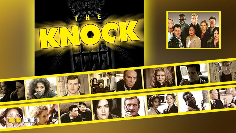 The Knock online DVD rental