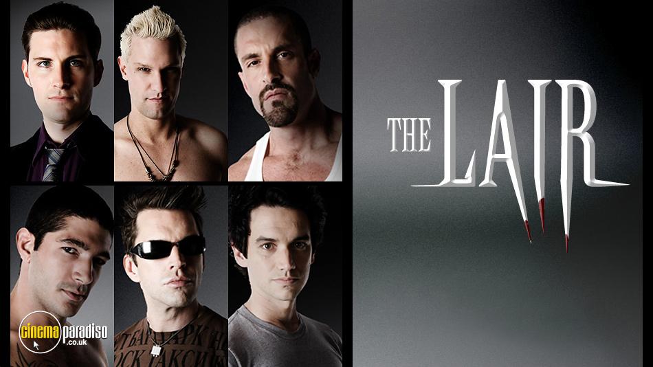 The Lair online DVD rental