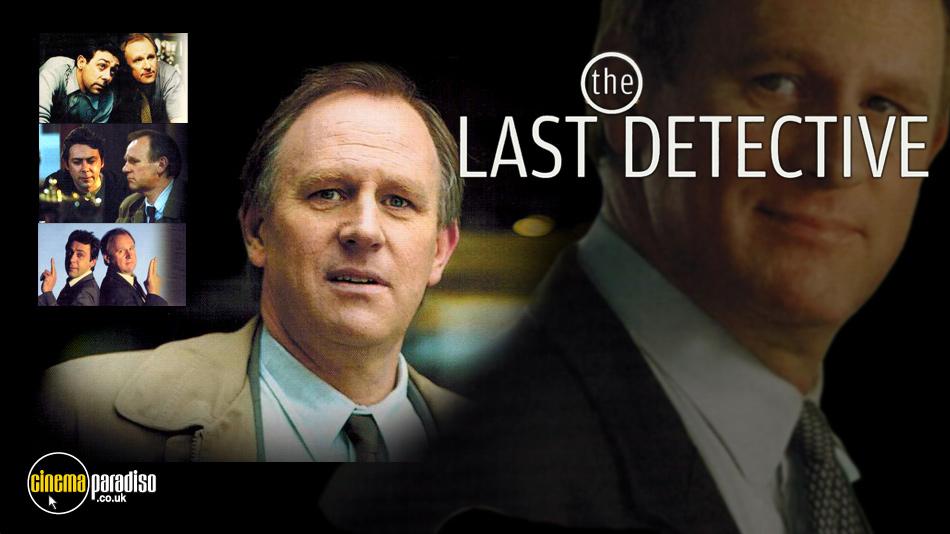 The Last Detective online DVD rental