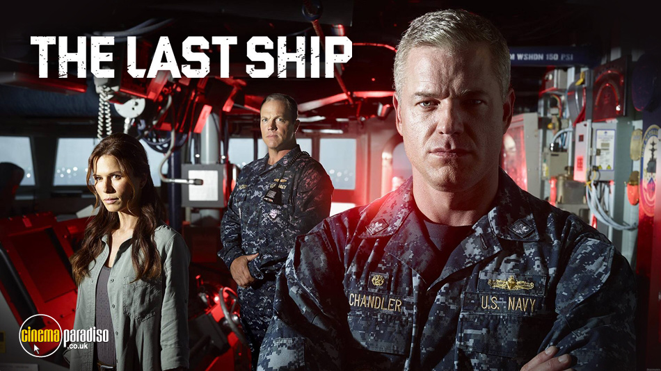 The Last Ship online DVD rental