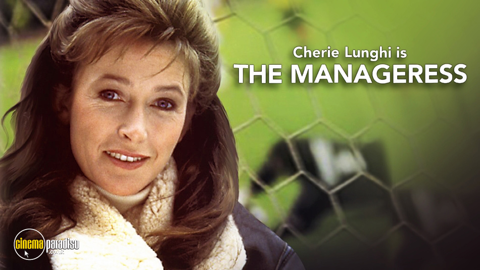 The Manageress online DVD rental