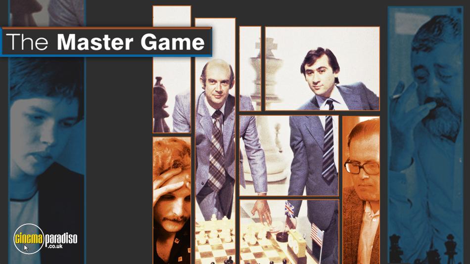 The Master Game online DVD rental