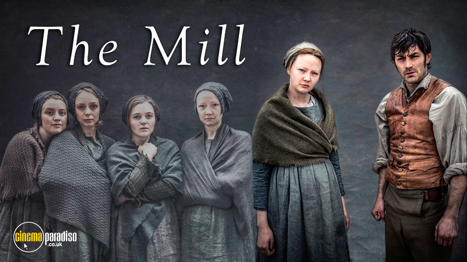 The Mill online DVD rental