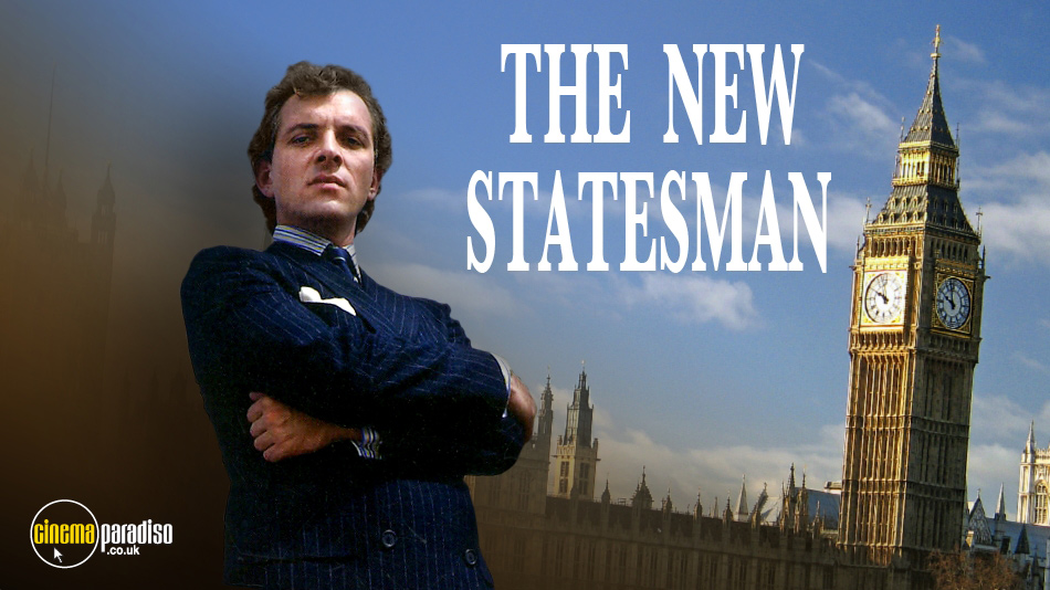 The New Statesman online DVD rental