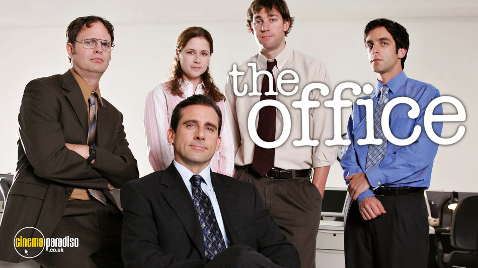 The Office: An American Workplace online DVD rental