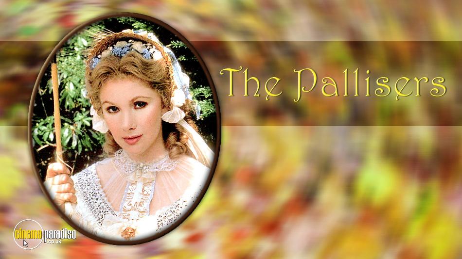 The Pallisers online DVD rental