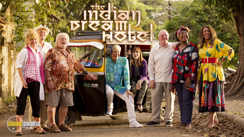 The Real Marigold Hotel online DVD rental