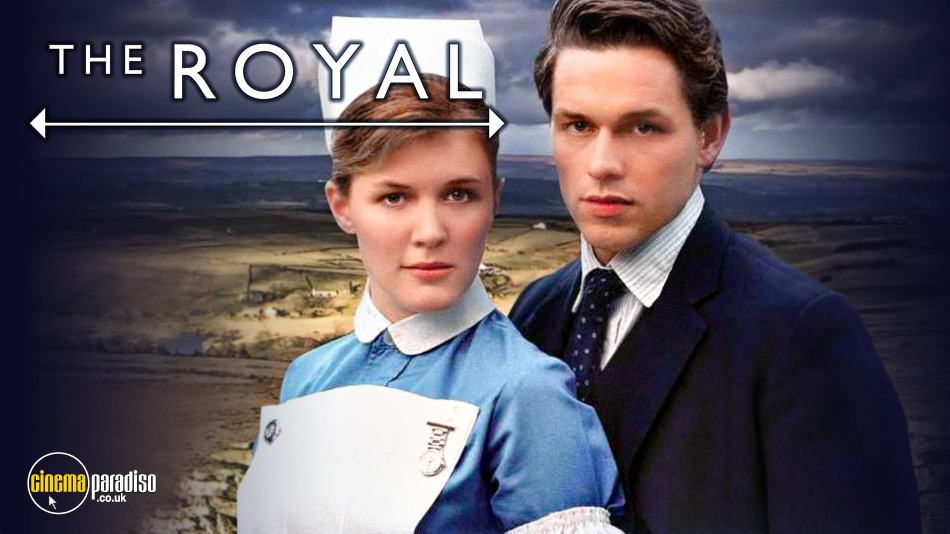 The Royal online DVD rental