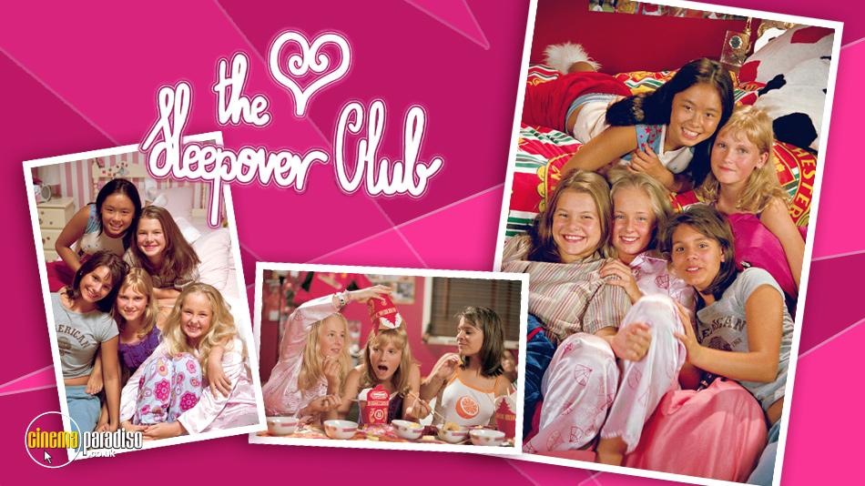 The Sleepover Club online DVD rental