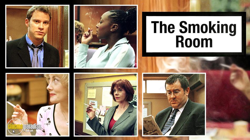 The Smoking Room online DVD rental