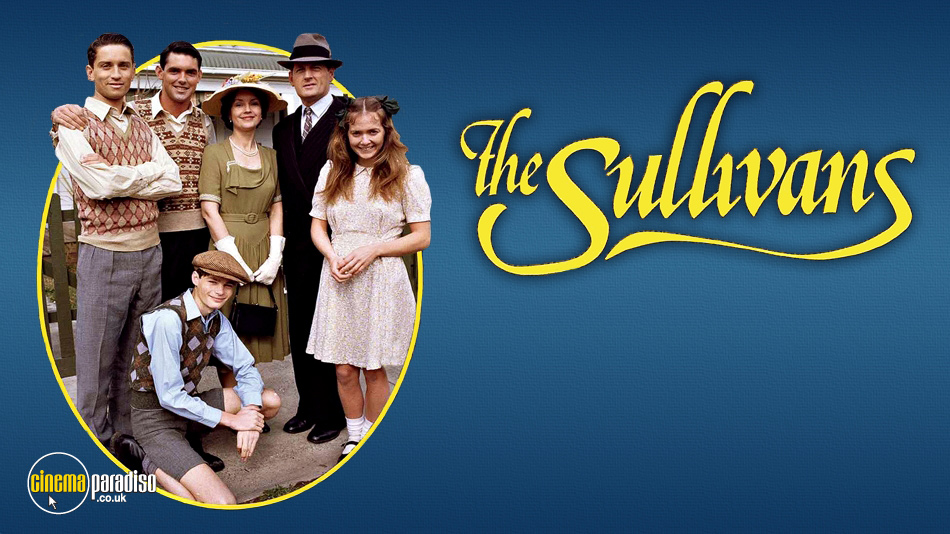 The Sullivans online DVD rental