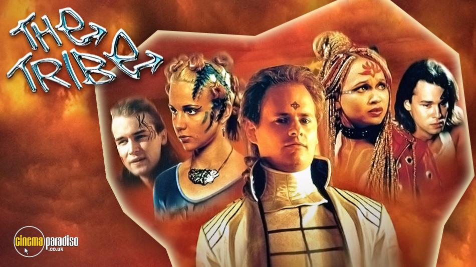 The Tribe Series online DVD rental