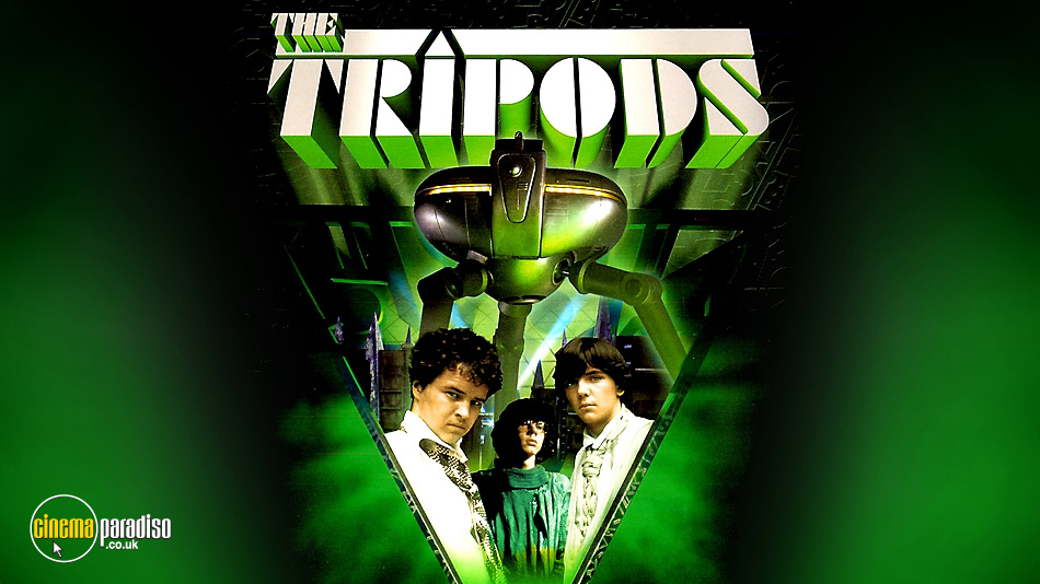 The Tripods online DVD rental