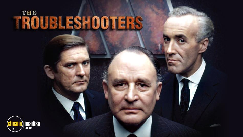 The Troubleshooters (aka Mogul) online DVD rental