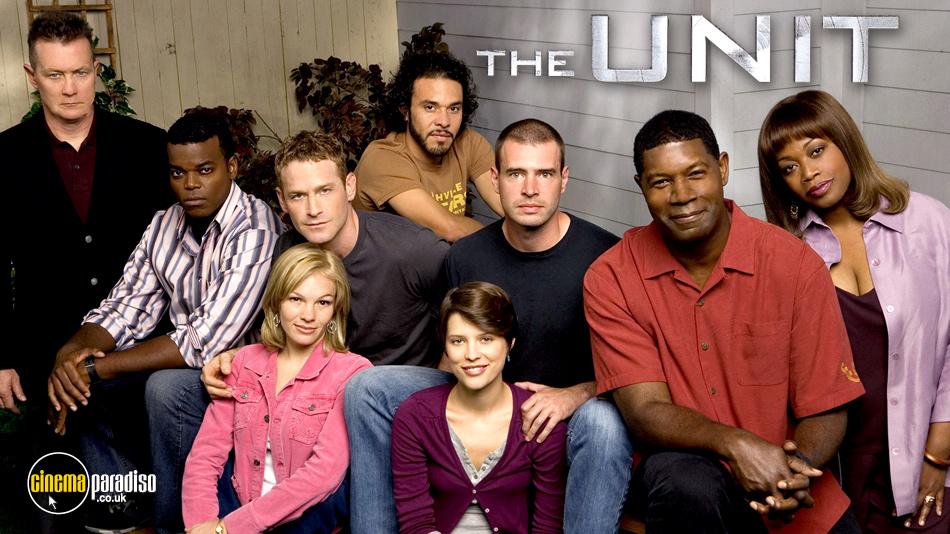 The Unit online DVD rental