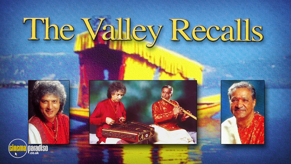 The Valley Recalls online DVD rental