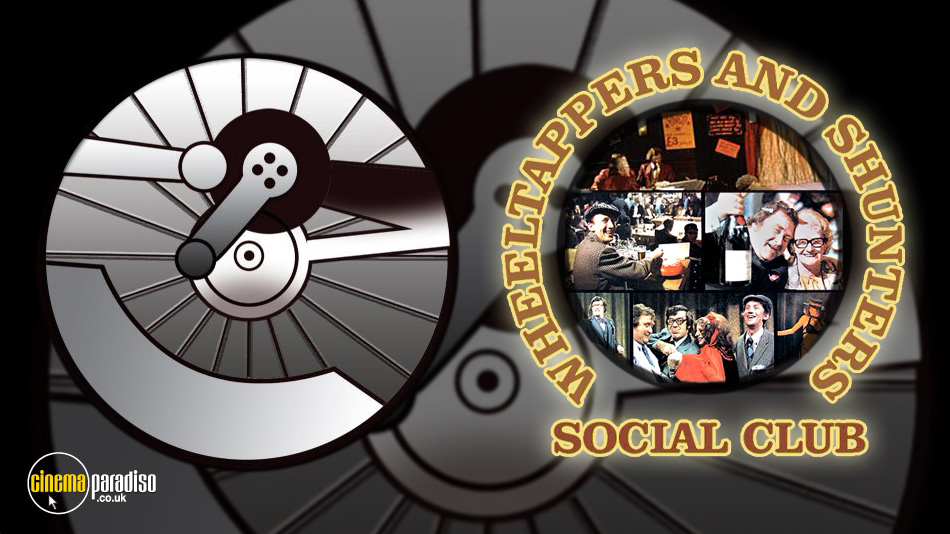 The Wheeltappers and Shunters Social Club online DVD rental