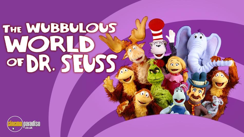 The Wubbulous World of Dr Seuss Series online DVD rental