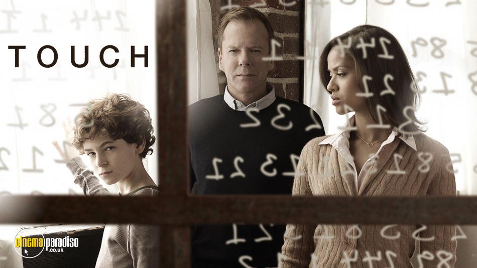 Touch Series online DVD rental