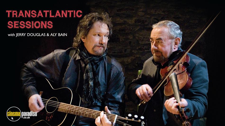 Transatlantic Sessions online DVD rental