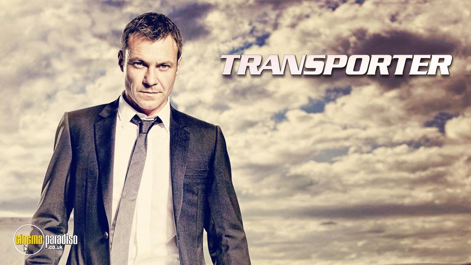 Transporter online DVD rental