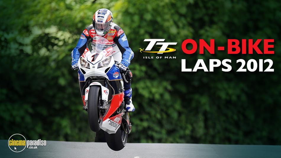 TT 2012 online DVD rental