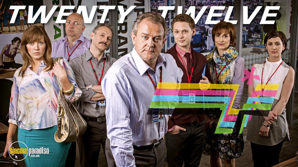 Twenty Twelve online DVD rental