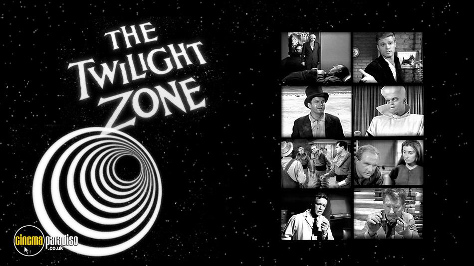 Twilight Zone online DVD rental