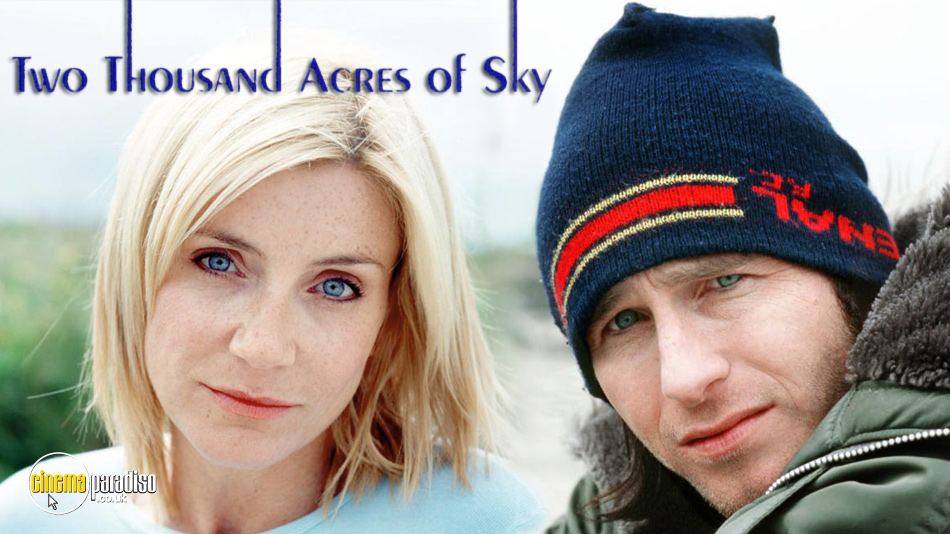 Two Thousand Acres of Sky online DVD rental