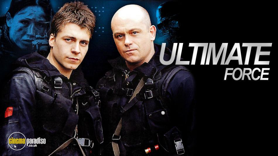 Ultimate Force online DVD rental