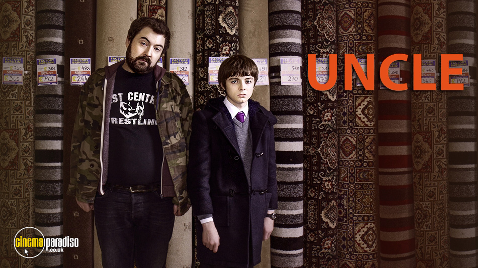 Uncle online DVD rental