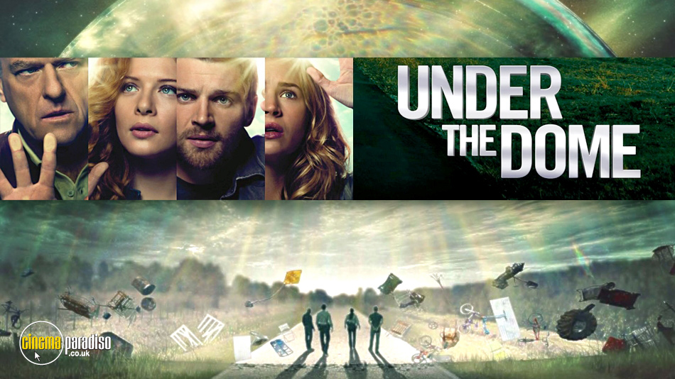 Under the Dome online DVD rental