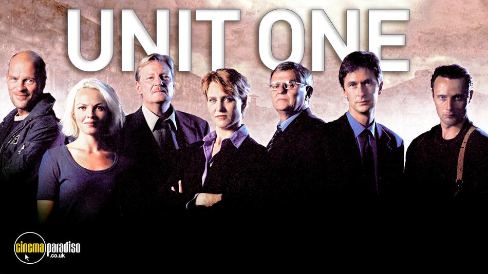 Unit One (aka Rejseholdet) online DVD rental