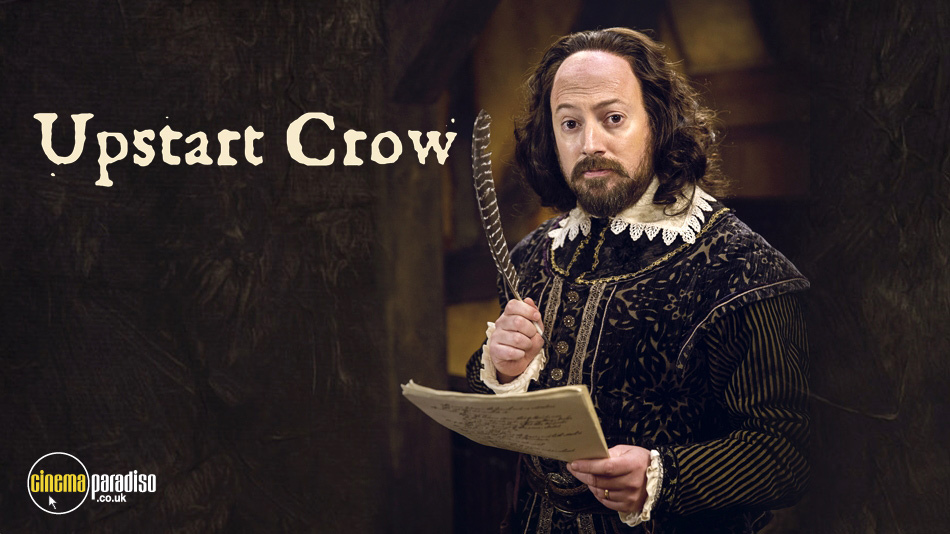 Upstart Crow online DVD rental