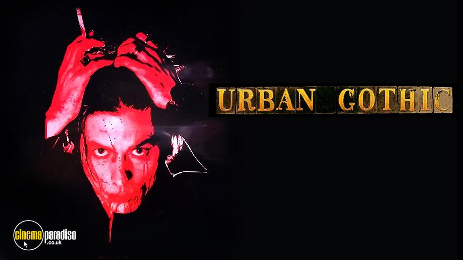 Urban Gothic online DVD rental