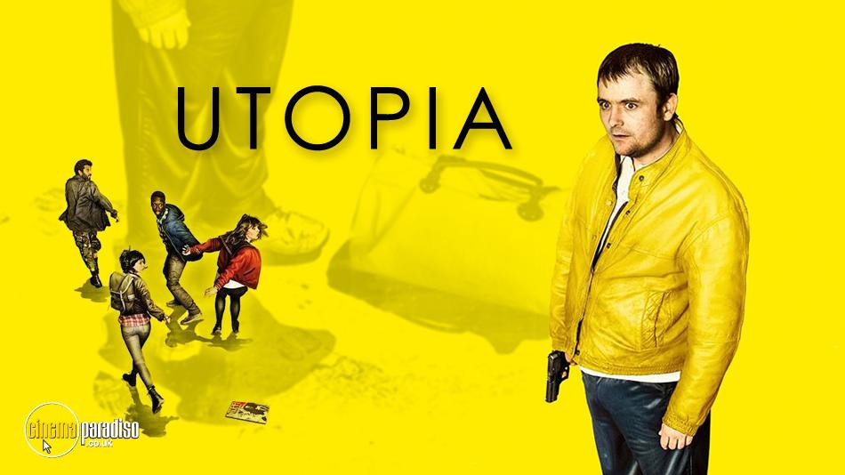 Utopia Series online DVD rental