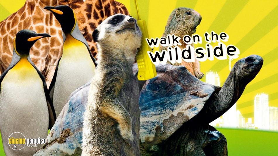 Walk on the Wild Side Series online DVD rental